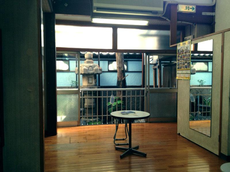 台東区鶴の湯20150510