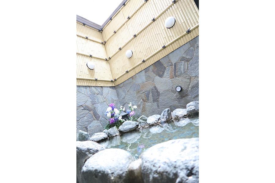 世田谷区四季の湯20150602