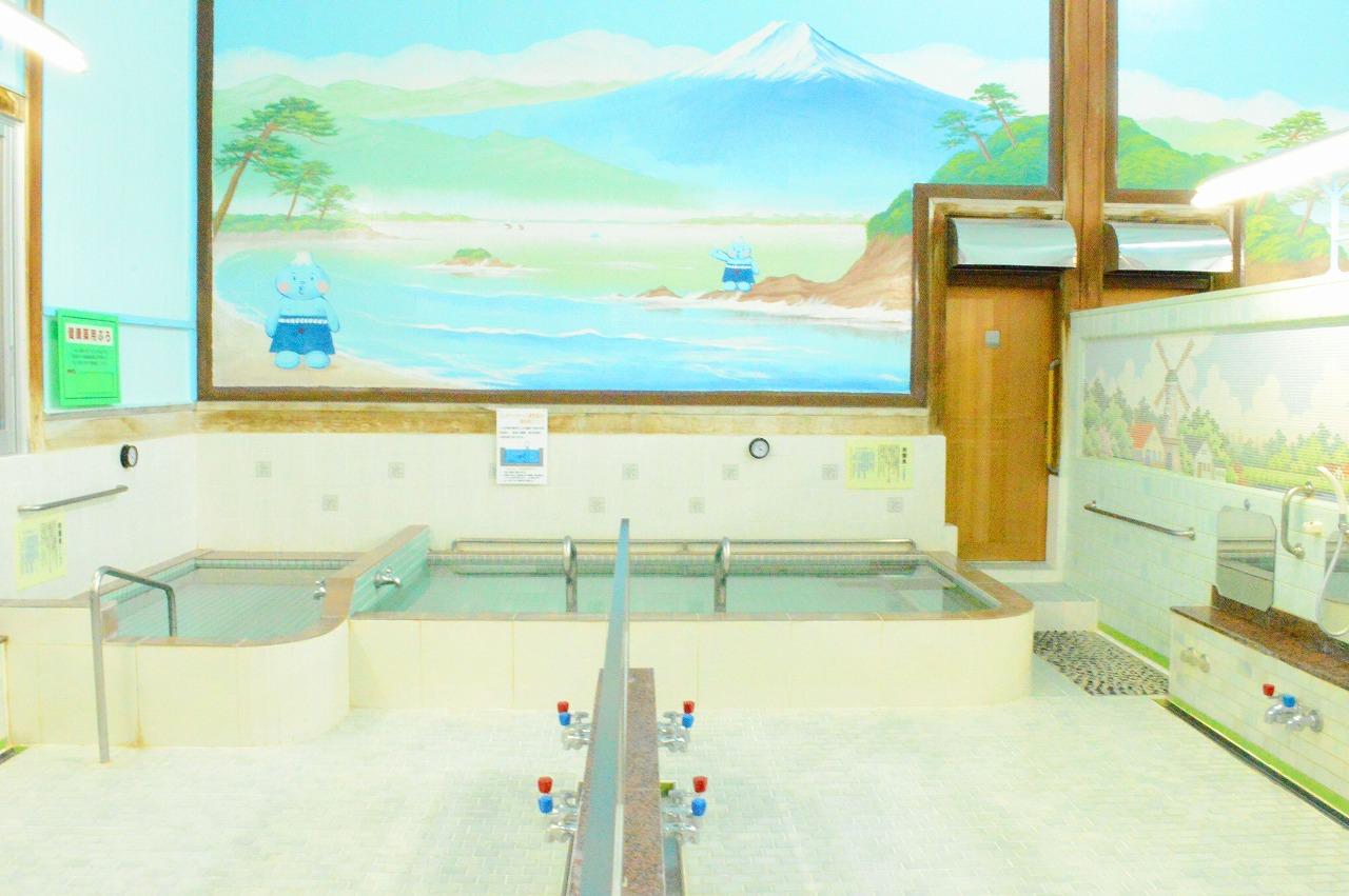 20151108江戸川区第二寿湯