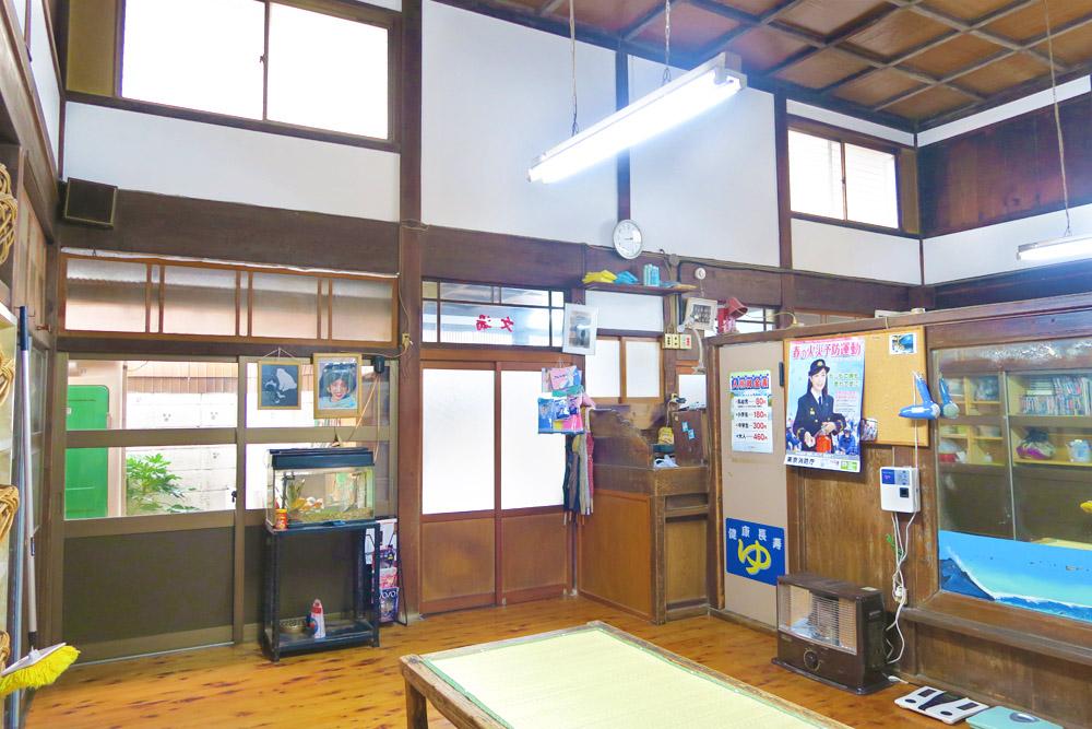20160222江戸川区宝来湯