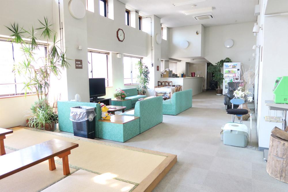20160303埼玉県ふくの湯