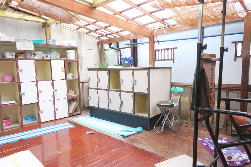 20160417江戸川区鶴の湯