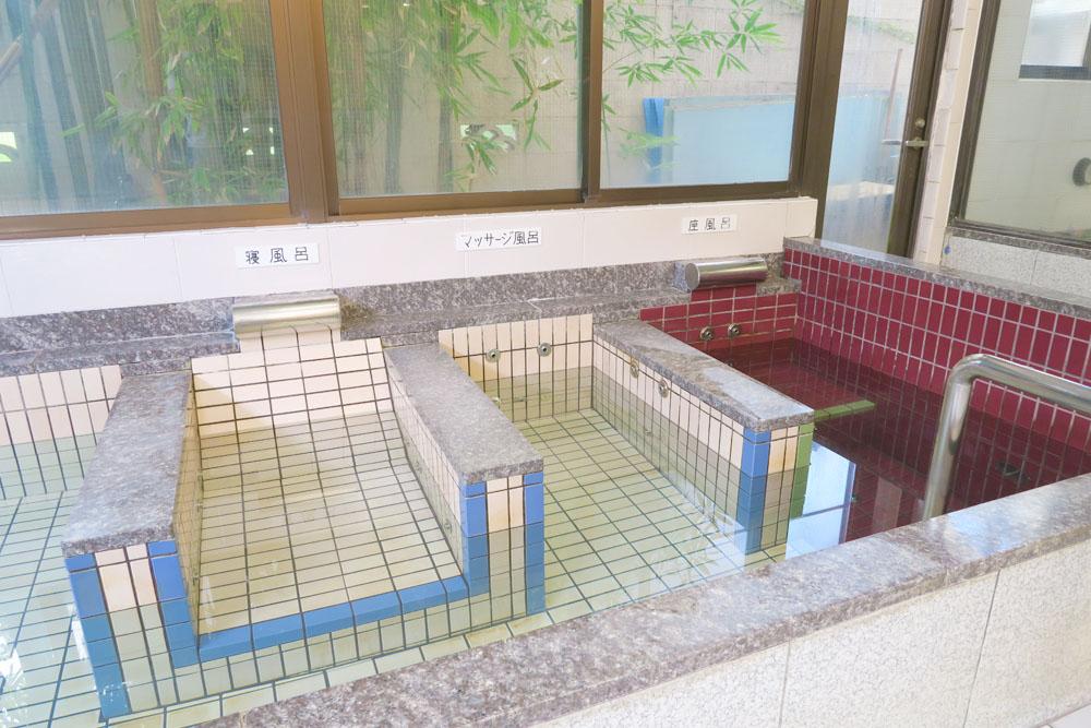 20160909練馬区貫井浴場
