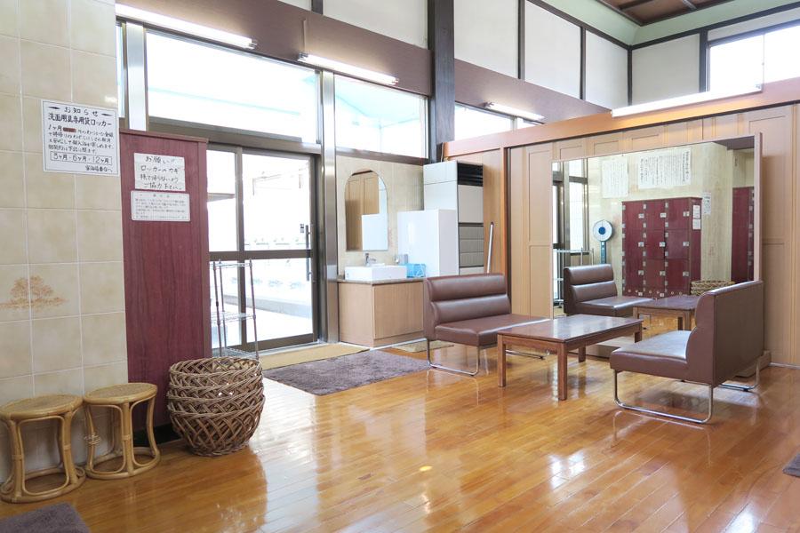 埼玉県喜楽湯20150711