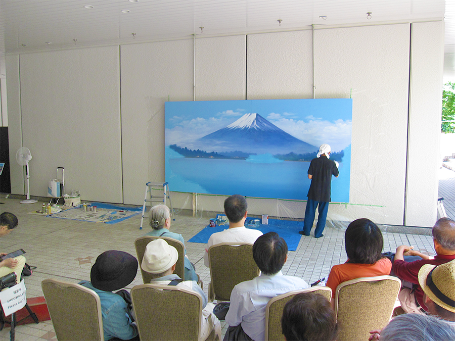 live_painting