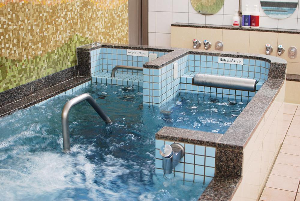 中野区一の湯20160907