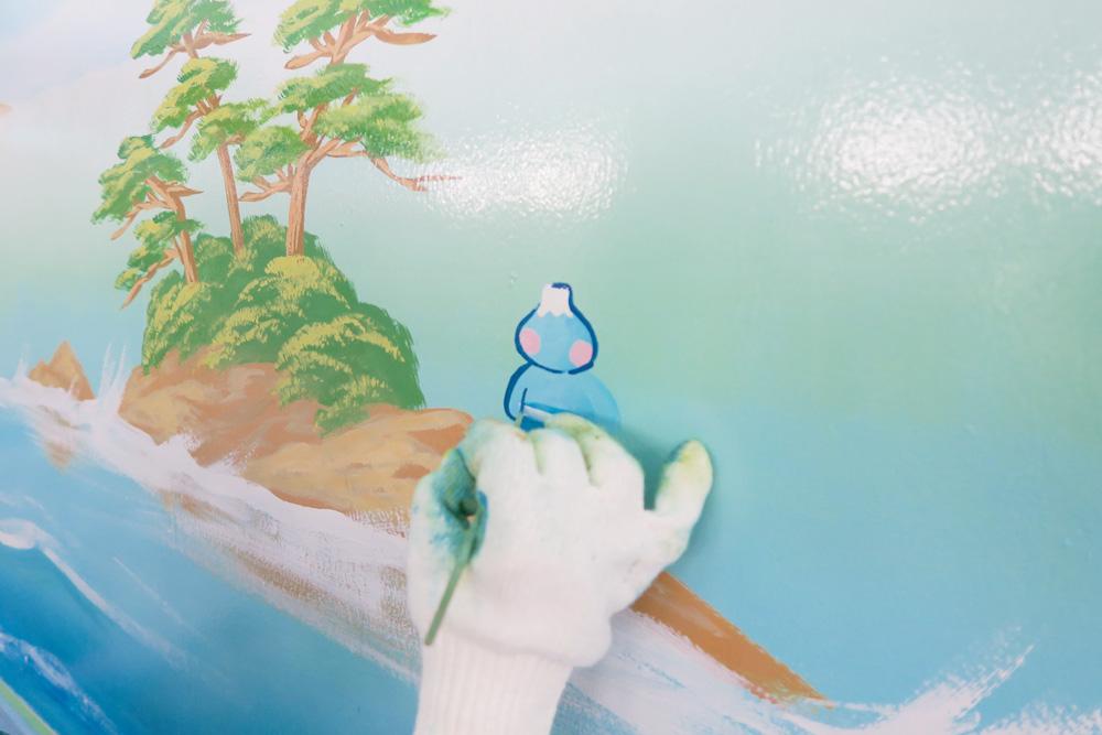 20161006江戸川区武蔵湯