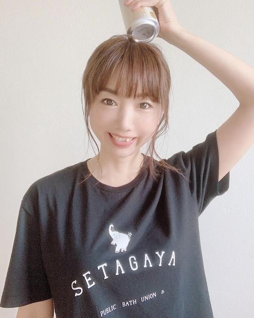 setagaya Tシャツ